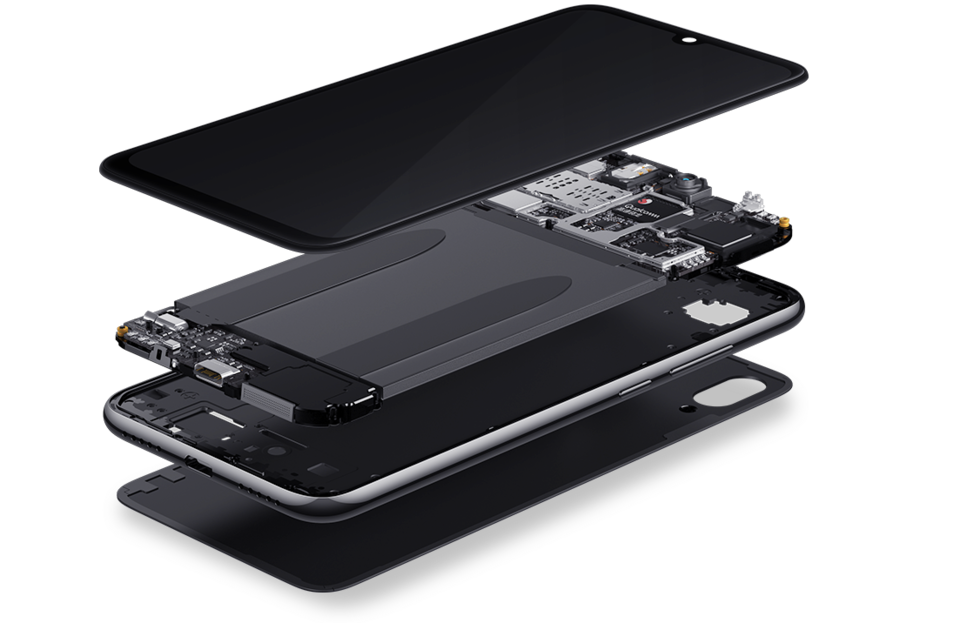 redmi note 7 pro, revew of Xiaomi redmi note 7 pro